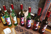 Areni Wine Factory, Areni, Armenia
