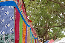 Bangalow Market, Bangalow, Australia