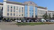 Азиатско-Тихоокеанский Банк, бульвар Гагарина на фото Иркутска