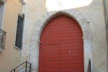 Chapelle du Tiers Ordre, Perpignan, France