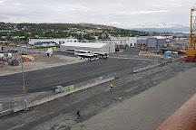 Tromso Domkirke, Tromso, Norway