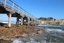 Bare Island Fort Tours, Sydney, Australia