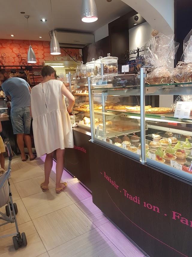 Boulangerie Jo