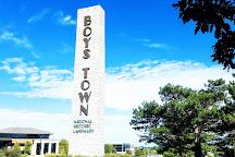 Boys Town, Boys Town, United States