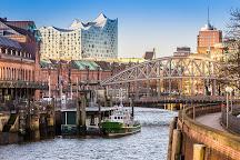 Stadtführung Hamburg, Hamburg, Germany