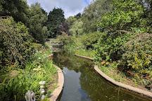 Reg's Garden, St. Brelade, United Kingdom