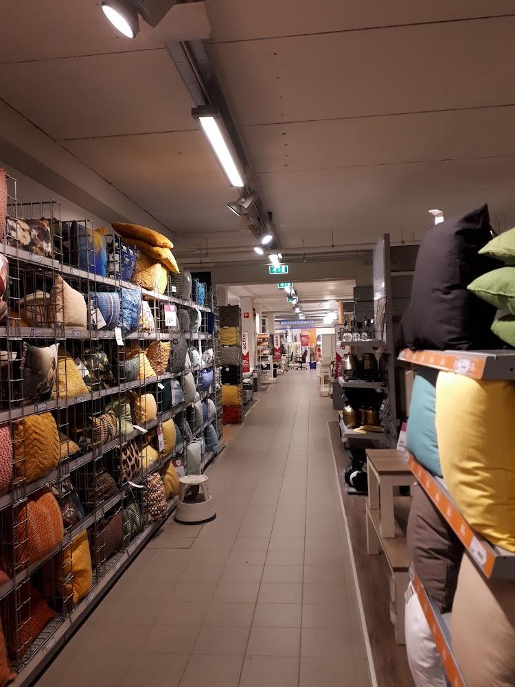 Leen Bakker Amsterdam