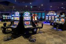 Casino JOA Lac du Der, Giffaumont-Champaubert, France