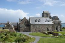Iona Abbey and Nunnery, Isle of Iona, United Kingdom