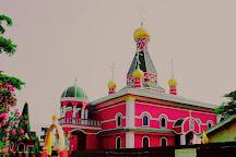 The Orthodox St.Nicolas Church, Bangkok, Thailand