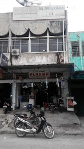 PLASMA ELECTRONIC STORES