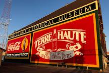 Vigo County Historical Society & Museum, Terre Haute, United States