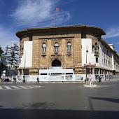Железнодорожная станция  Rabat
