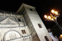 Casa de las Torres, Ubeda, Spain