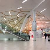 Аэропорт  Kutaisi Airport
