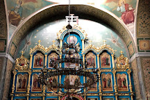 Church of The Holy Virgin, Dubrovitsy, Russia