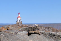 Superior Entry Lighthouse, Superior, United States