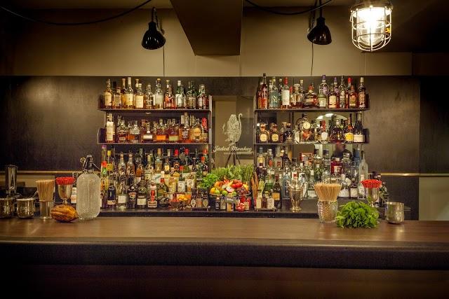 Jaded Monkey Bar