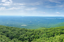 Overlook Mountain, Woodstock, United States