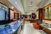 Grand Jewelers, Charlotte Amalie, U.S. Virgin Islands