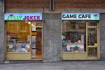 Jolly Joker, Turin, Italy