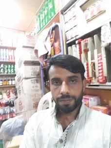 Habib Tikka Shop chiniot
