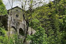 Notre Dame des Fontaines, La Brigue, France