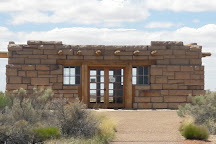 Puerco Pueblo, Petrified Forest National Park, United States