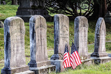 Lowell Cemetery, Lowell, United States