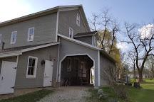 Beckman Mill, Beloit, United States