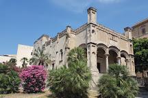 La Cala, Palermo, Italy