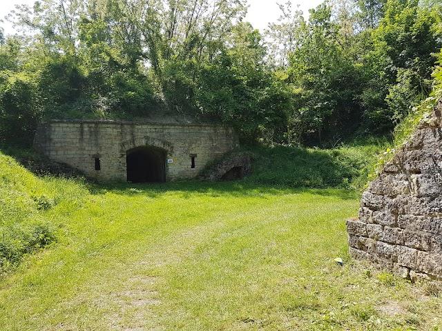 Fort de Laniscourt
