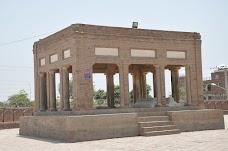 Darbar of Hazrat Shah Rukn-E-Alam Multan