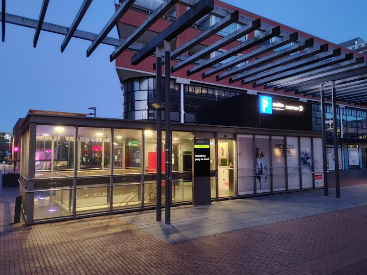 Q-Park Stadsplein Amstelveen