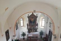 Church of the Holy Trinity, Sebenje, Slovenia