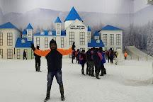 Imagica Snow Park, Khopoli, India