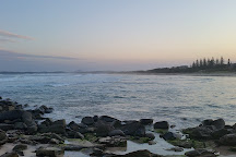 Pippi Beach, Yamba, Australia