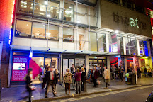 Soho Theatre, London, United Kingdom