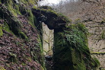 Cascades de Murel, Albussac, France