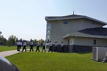 Minnesota State Veterans Cemetery, Little Falls, United States