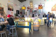 Municipal Winemakers, Santa Barbara, United States
