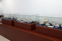 Palaeontology Museum of Estepona, Estepona, Spain