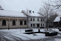 Jewish Museum and Synagogue, Oswiecim, Poland