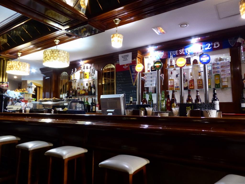 Haggen Bar