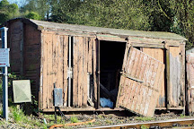 Kent & East Sussex Railway, Tenterden, United Kingdom