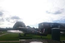 Kent Battle of Britain Museum, Hawkinge, United Kingdom