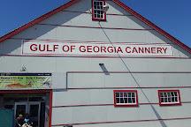 Gulf of Georgia Cannery National Historic Site, Richmond, Canada
