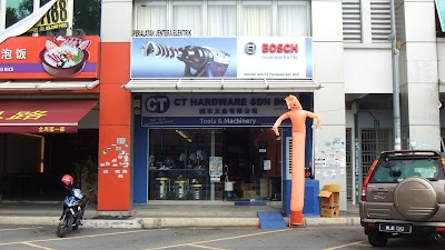 Ct Hardware Sdn Bhd Puchong Outlet Selangor Phone 60 3 8051 6999