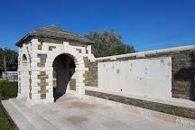 Australian Memorial Park, Fromelles, France