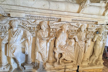 Hierapolis Arkeoloji Muzesi, Denizli, Turkey